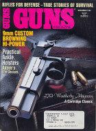 Guns Vol. XXXX No. 12 - 480 Magazine