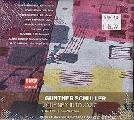 Gunther Schuller CD