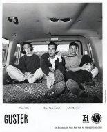 Guster Promo Print