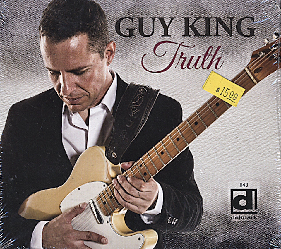 Guy King CD