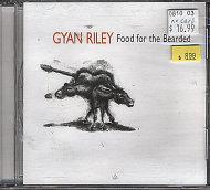 Gyan Riley CD
