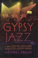 Gypsy Jazz Book