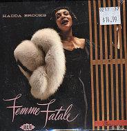 Hadda Brooks CD