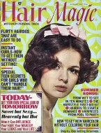 Hair Magic Vol. 2 No. 6 Magazine