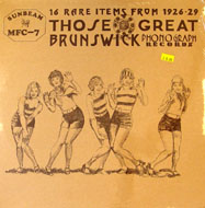 """Hal Byers & His Orchestra Vinyl 12"""" (New)"""