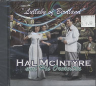 Hal McIntyre And His Orchestra CD