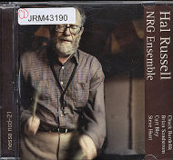Hal Russell NRG Ensemble CD