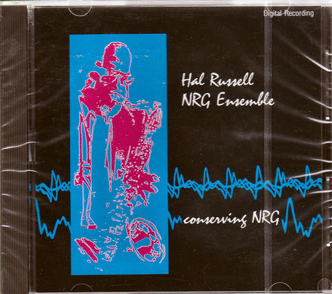 Hal Russell CD