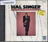 Hal Singer CD