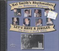 Hal Smith's Rhythmakers CD