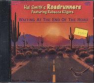 Hal Smith's Roadrunners CD