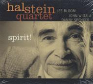 Hal Stein Quartet CD