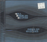 Hall / Ranaldo / Hooker CD