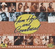 Ham Hocks and Cornbread CD