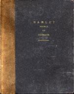 Hamlet: Prince Of Denmark Book