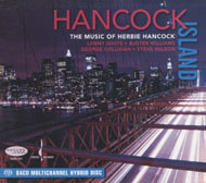 Hancock Island: The Music of Herbie Hancock CD