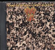 Hank Crawford & Jimmy McGrife CD