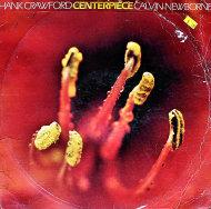"Hank Crawford / Calvin Newborne Vinyl 12"" (Used)"