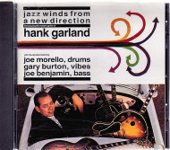 Hank Garland CD