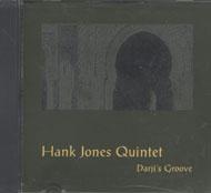 Hank Jones Quintet CD