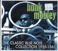 Hank Mobley CD