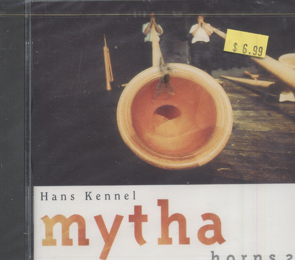 Hans Kennel CD