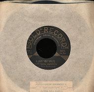 "Happy Notes Orchestra Vinyl 7"" (Used)"