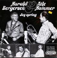 "Harald Bergersen & Atle Hammer Vinyl 12"" (New)"