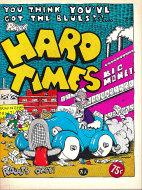 Hard Times Comic Book