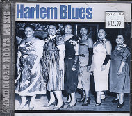 Harlem Blues CD