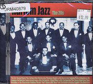 Harlem Jazz: The 20's CD