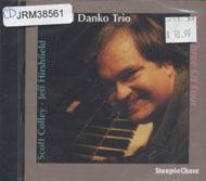 Harold Danko Trio CD