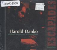 Harold Danko CD