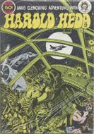 Harold Hedd No. 2 Comic Book