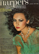 Harpers & Queen No. 77 Magazine
