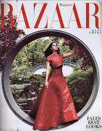 Harper's Bazaar: Fall's Best Looks No. 3627 Magazine