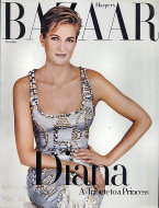 Harper's Bazaar Issue No. 3432 Magazine
