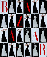 Harper's Bazaar Issue No. 3617 Magazine