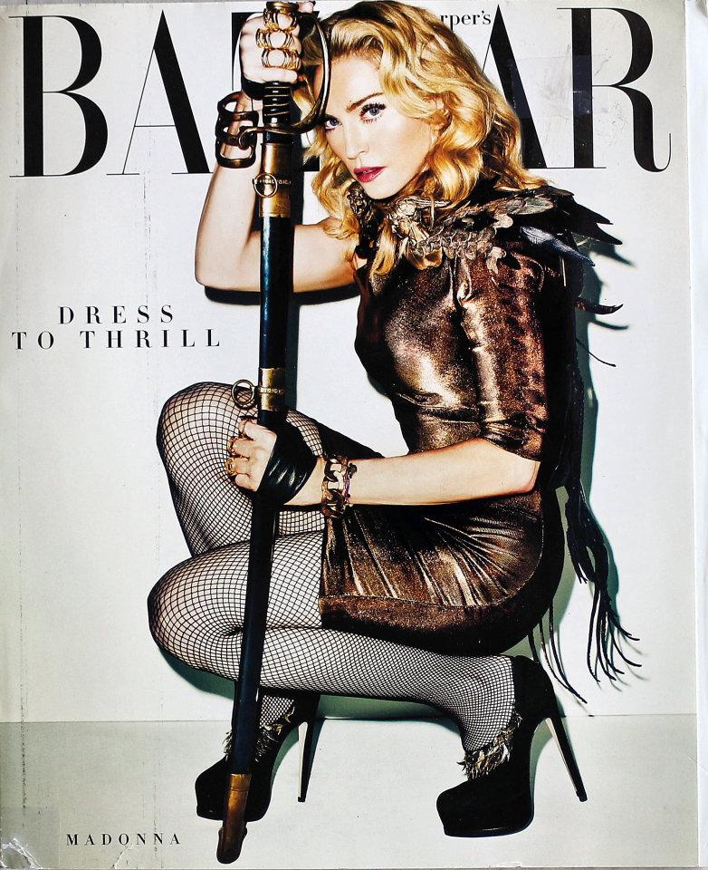 Harper's Bazaar Issue No. 3618