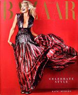 Harper's Bazaar Issue No. 3619 Magazine