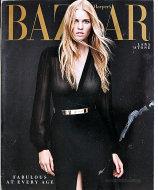 Harper's Bazaar Issue No. 3622 Magazine