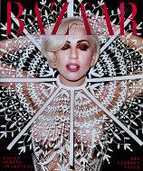 Harper's Bazaar March 2014 Magazine