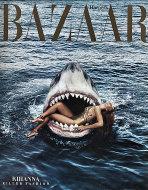 Harper's Bazaar March 2015 Magazine