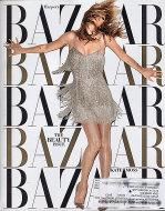 Harper's Bazaar May 2014 Magazine