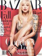Harper's Bazaar No. 3430 Magazine