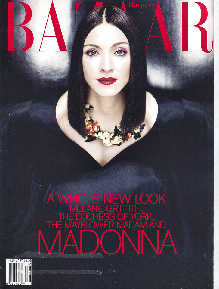 Harper's Bazaar No. 3447