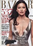 Harper's Bazaar October 2003 Magazine