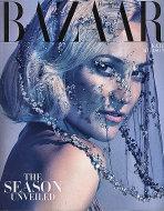 Harper's Bazaar October 2012 Magazine