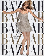 Harper's Bazaar: The Beauty Issue Magazine