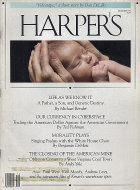 Harper's Dec 1,1994 Magazine